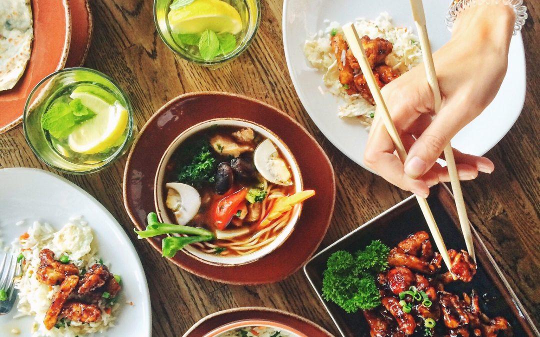 Mat som kan gjøre deg friskere – del 2