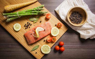 Mat som kan gjøre deg frisk – del 1